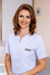 Marta Zinkow
